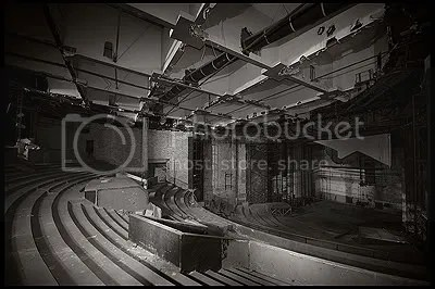 urbex,  urban exploration,  decay,  abandoned,  belgium,  belgique, architecture,  photography,  urban,  exploration, Theatre, des, Varietes, theatre, cinema, 1983