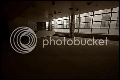 urbex,  urban exploration,  decay,  abandoned,  belgium,  belgique, architecture,  photography,  urban,  exploration, Theatre, des, Varietes, theatre, cinema, 1983