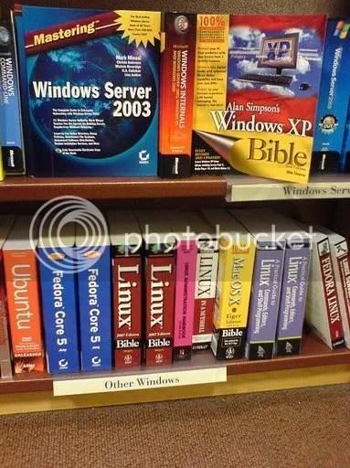 Otros Windows