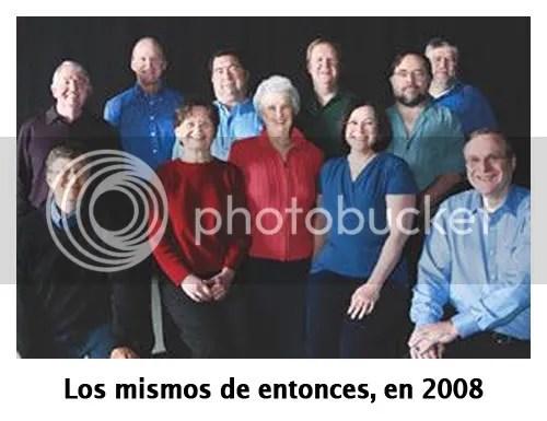 Fundadores Microsoft 2008