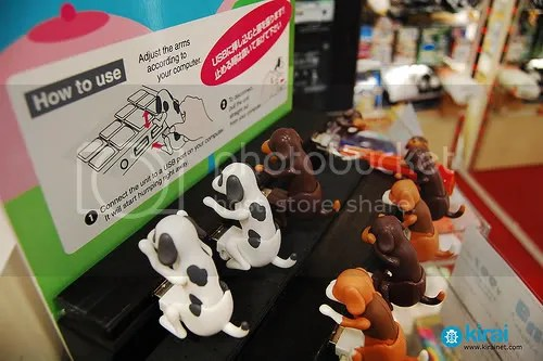 Perritos Follarines USB