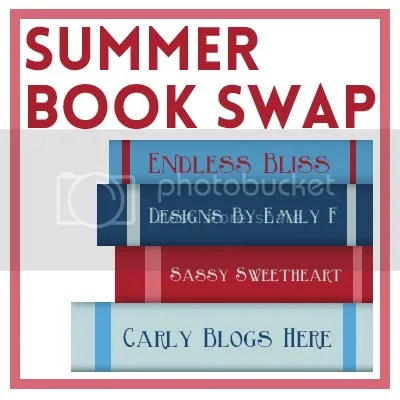 Summer Blog Swap