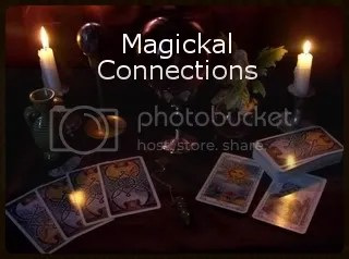 Magickal Connections