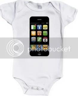 iPop My Baby