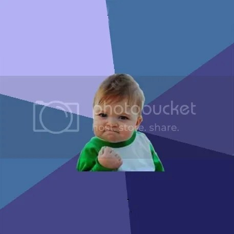 success kid photo: success kid 1246405349165.png