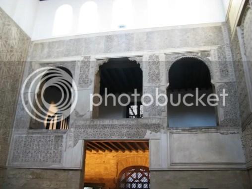 Synagogue (tempat ibadat Yahudi)