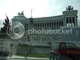 Rom, Denkmal Vittorio Emmanuele II
