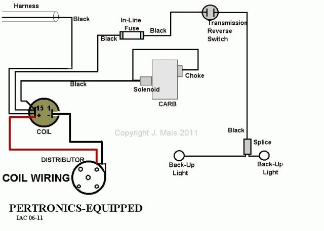 vw distributor wiring  wiring diagram operation cute