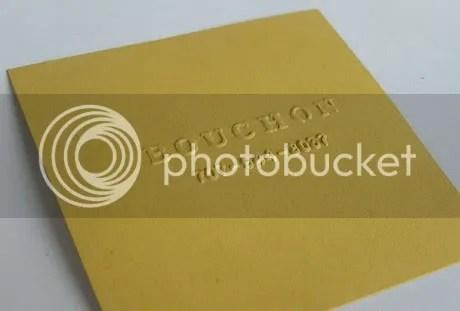Tarjetas de Presentación Creativas - tarjeta19
