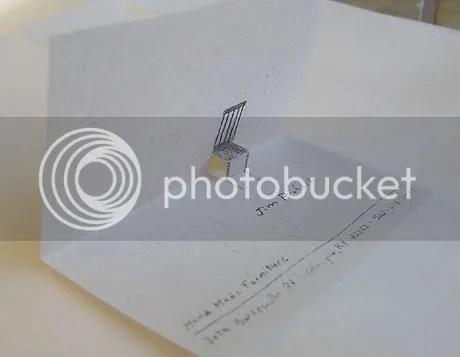 Tarjetas de Presentación Creativas - tarjeta5