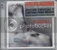 Cover Album Mexico