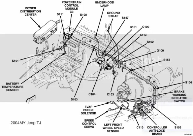 P 0996b43f80cb43e6 moreover 2004 Jeep Wrangler Subwoofer Wiring Diagram additionally 2002 Dodge Ram 1500 Transmission Diagram in addition Saab Neutral Safety Switch Location also 6rk41 Jeep Grand Cherokee Laredo 2004 Jeep Cherokee Laredo Has. on 2006 jeep liberty wiring ground