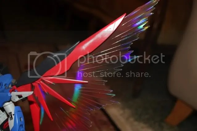 Look at that nice effect~ @_@ soo..awesome..