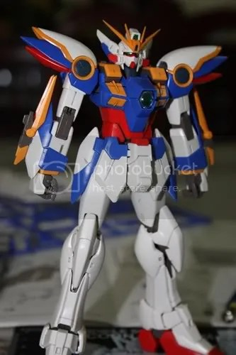 Wing Ver Ka, standing proudly