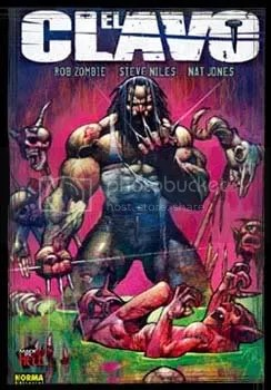 El Clavo by Rob Zombie