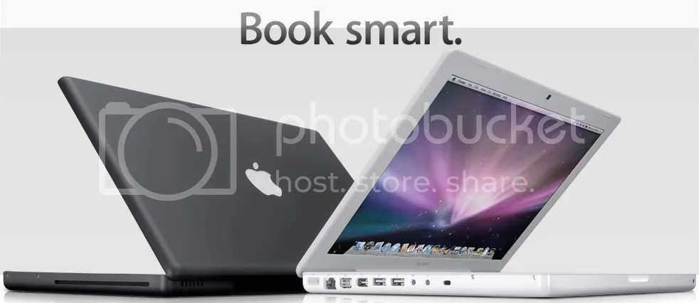 TB Tech Blog - MacBook