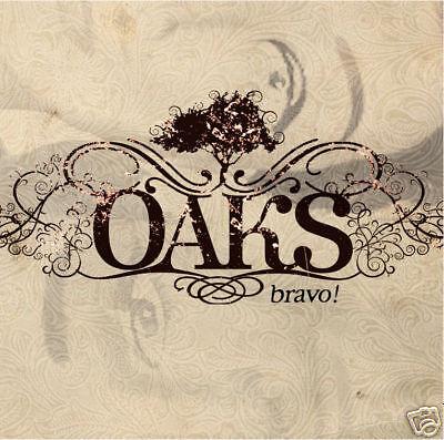 oaks cover