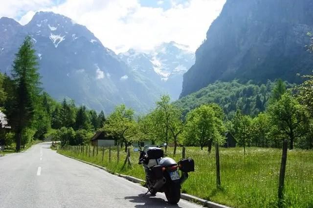 Julien Alps