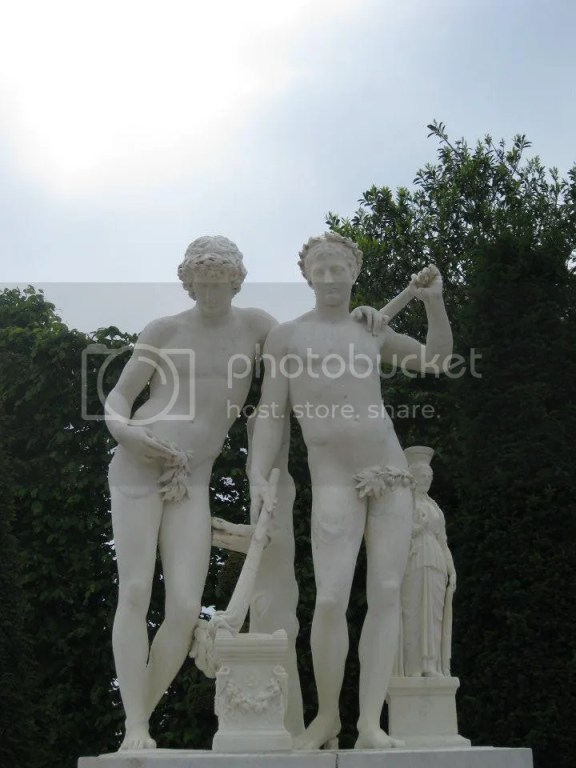 and the statues private parts are all covered in fig leaves. why? it is dated back to the censorship of the roman catholic. photo 251935_10151088184916209_433968259_n.jpg