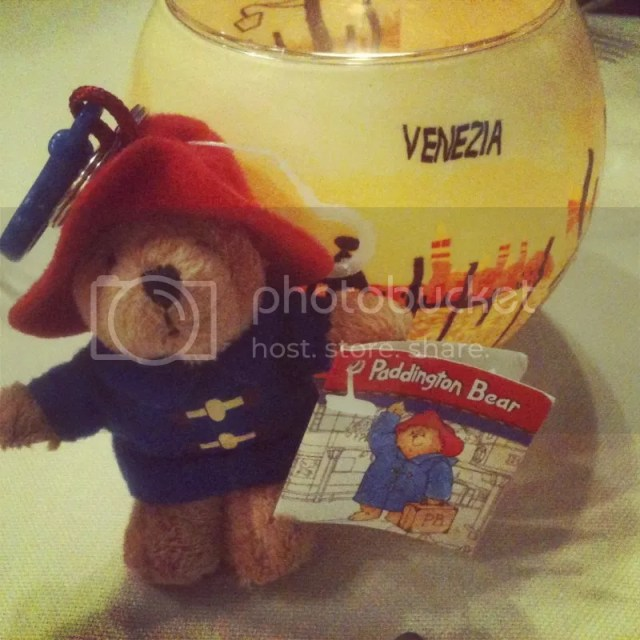 Paddington in Venezia~ photo 470879_10151018232101209_1086343106_o.jpg