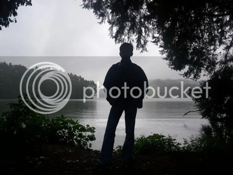 Alagu in Mattupetty dam