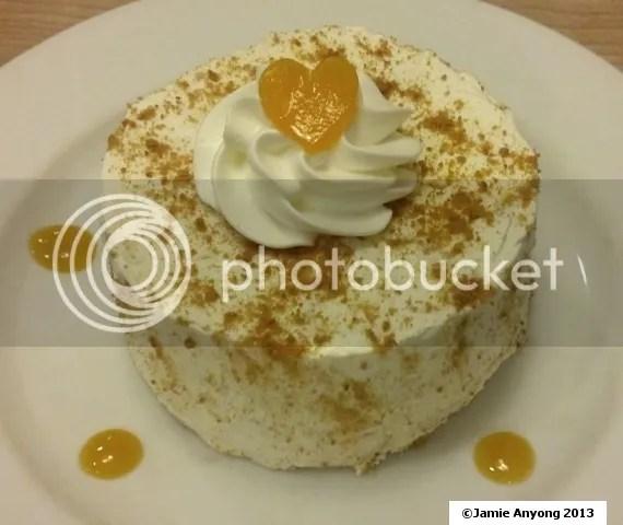 UCC_mango cake