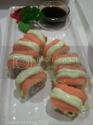 BUBBLE TEA_salmon maki