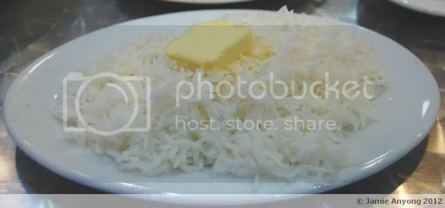 Behrouz_Basmati rice