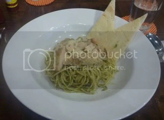 Culinary OutKast_Chicken Pesto