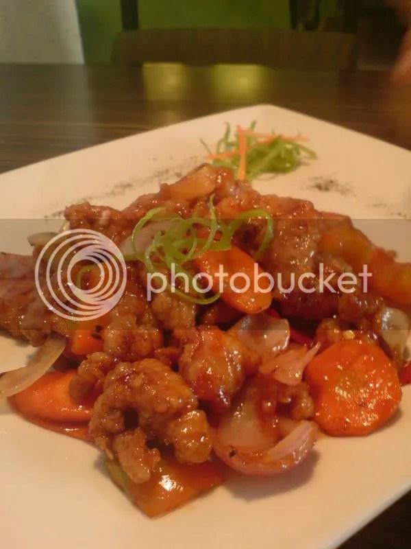 Zenses_Sweet & Sour Pork