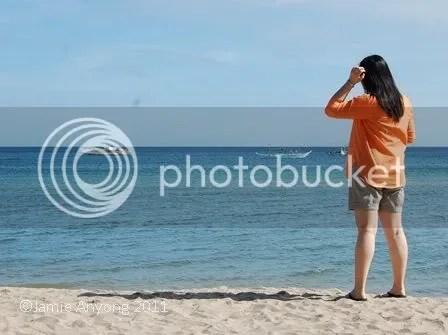 White Cove Beach