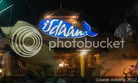 ISDAAN_store front