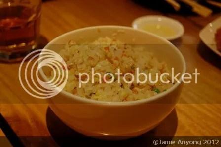 Kenji Tei_Japanese Fried Rice