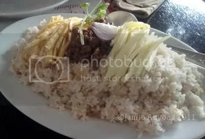 MUANG THAI_bagoong rice