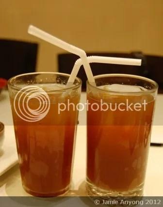 Okura_iced tea