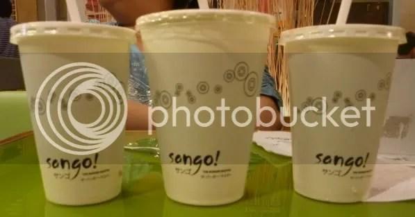 SANGO_drinks