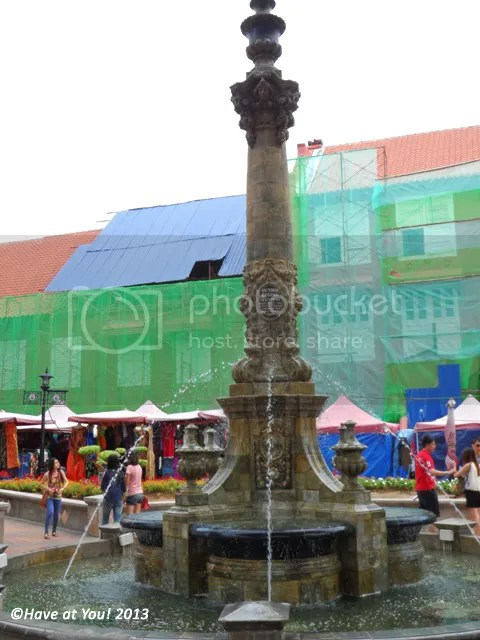 Malacca_Queen Victoria Fountain photo QueenVictoriafountain_zps5420e794.jpg