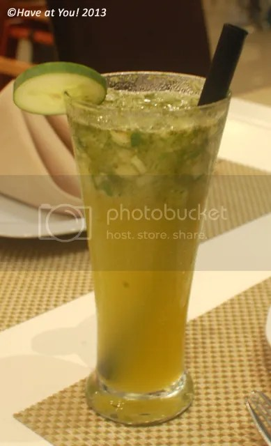 Thai Bistro_Refreshing Cucumber Mint photo ThaiBistro_RefreshingCucumberMint_zps8580012e.jpg