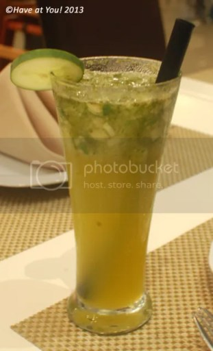 Thai Bistro_Refreshing Cucumber Mint photo ThaiBistro_RefreshingCucumberMint_zps8580012e.jpg