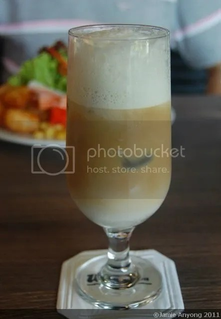 UCC_iced cafe latte