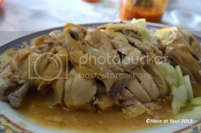 Zhong Hua_Hainanese chicken photo ZhongHua_HainaneseChicken_zps03f1052d.jpg