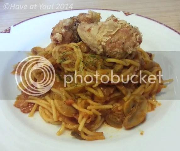 UCC_fried chicken spaghetti photo friedchickenspaghetti_zps628a8f41.jpg