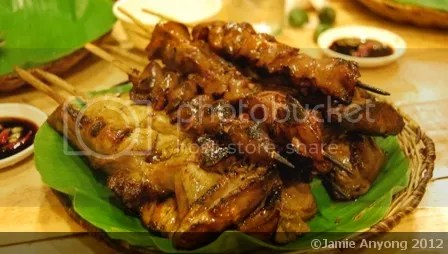 JT's Manukan_grilled chicken