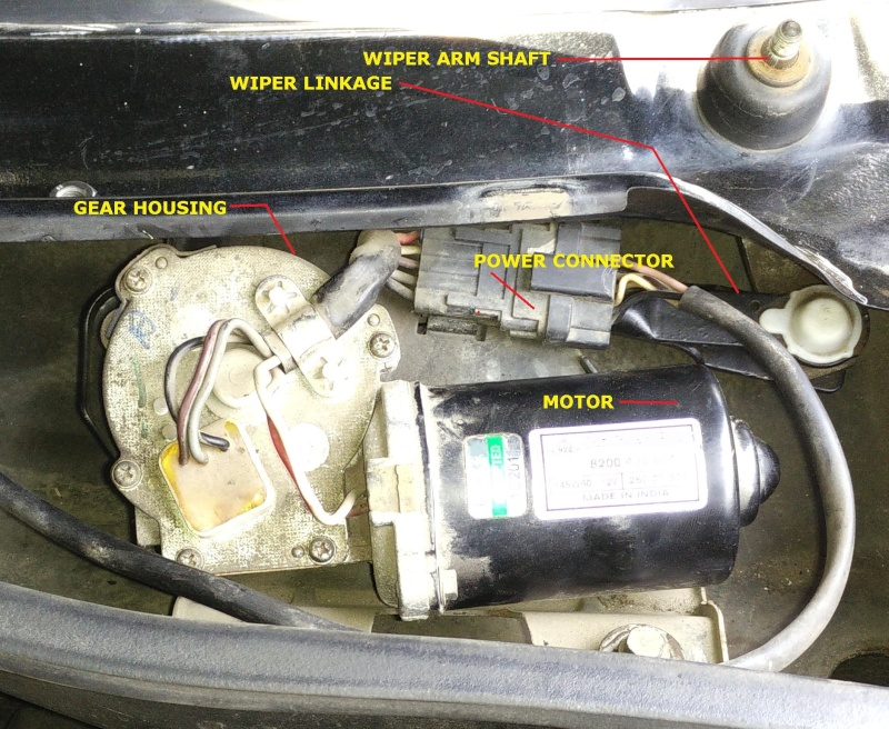 Lucas Wiper Motor Wiring Diagram Diagram – Jeep Cj7 Wiper Motor Wiring Diagram