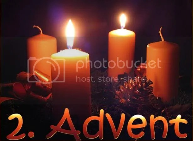 Advent Week Two
