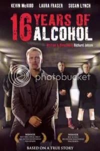 Poster do filme 16 Anos de Álcool