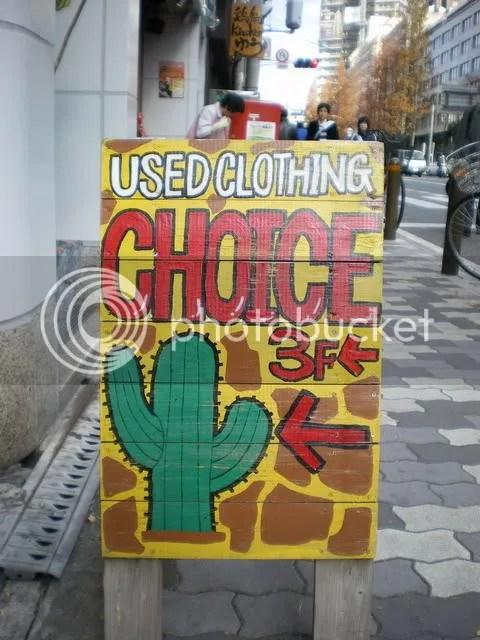 Find Choice