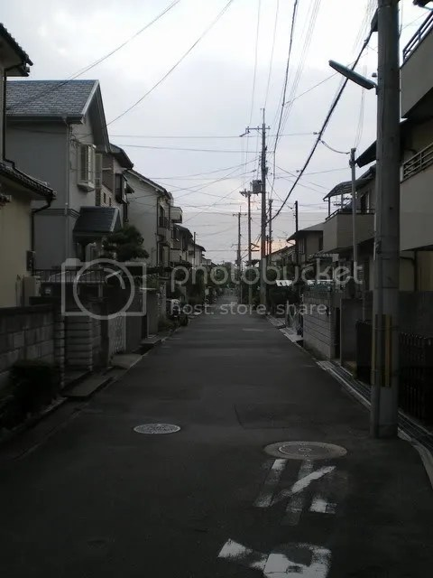 Hirakata Street