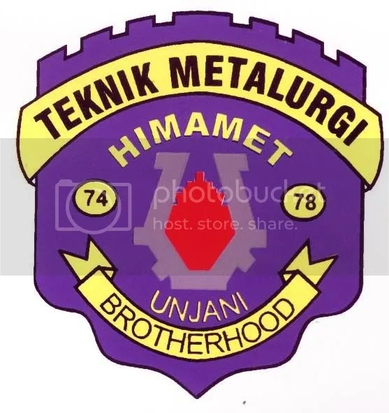 HIMAMET,metalurgi.unjani,HIMAMET,Metalurgi,Brotherhood
