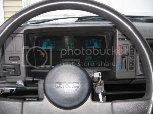 Can I upgrade to digital (factory) dash without much